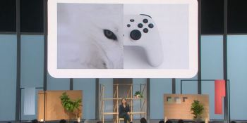 Google's Stadia Controller is like a chef's knife