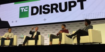 Why NBA star Steph Curry is investing in tech