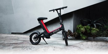 Wheels raises $50 million for ebikes focused on safety and durability