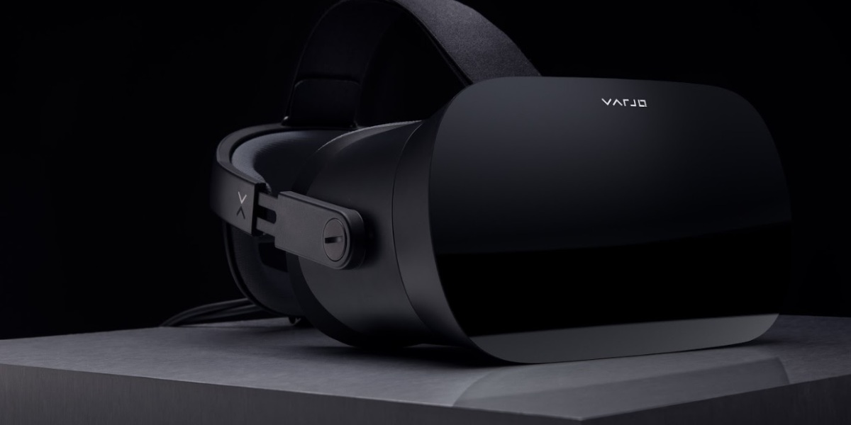 Varjo has new VR-2 and VR-2 Pro headsets coming.