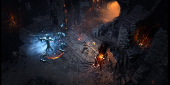 Diablo IV reworks its skills and talents systems