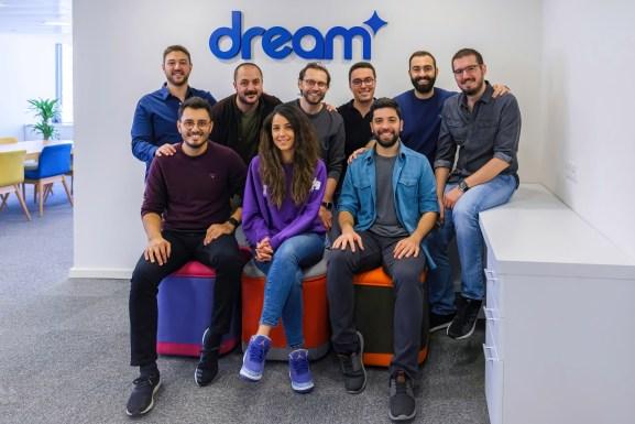 Dream Games team
