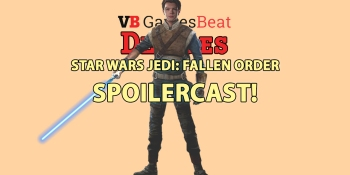 A Star Wars Jedi: Fallen Order spoiler discussion