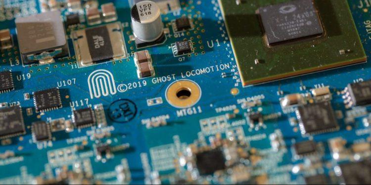 Ghost hardware _ board