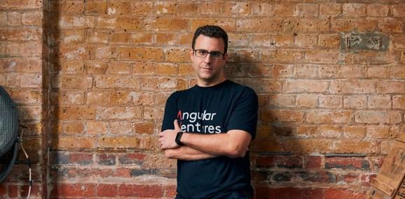 Angular Ventures founder Gil Dibner