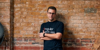 Angular Ventures is a $41 million early-stage fund for deep tech startups entering the U.S.