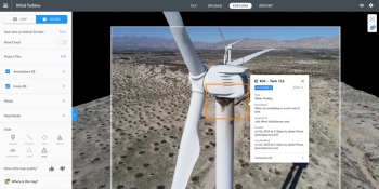 DroneDeploy raises $35 million for drone management and logistics tools