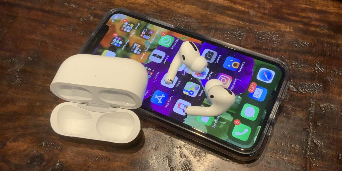 venturebeat jeremy apple shopping holiday guide airpods pro horwitz credit
