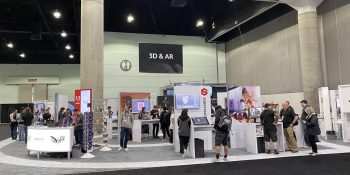 At Adobe Max, augmented reality is fighting its way out of the corner