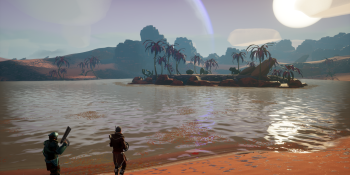 Life Beyond is Darewise Entertainment's Project C multiplayer sci-fi game