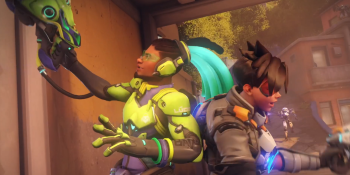 Overwatch 2 brings the charm of the cinematics to the actual game