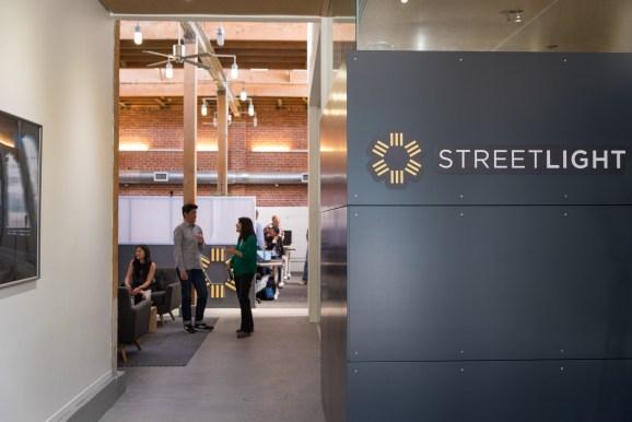 StreetLight Data office