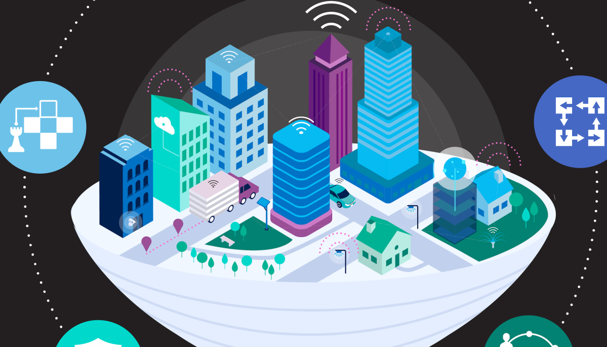 7 secrets to winning with IoT in the digital marketplace (Infographic)
