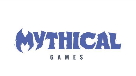 Mythical Games logo