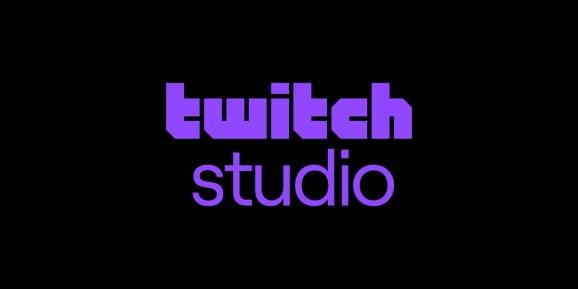 Twitch Studio makes it easier to stream.