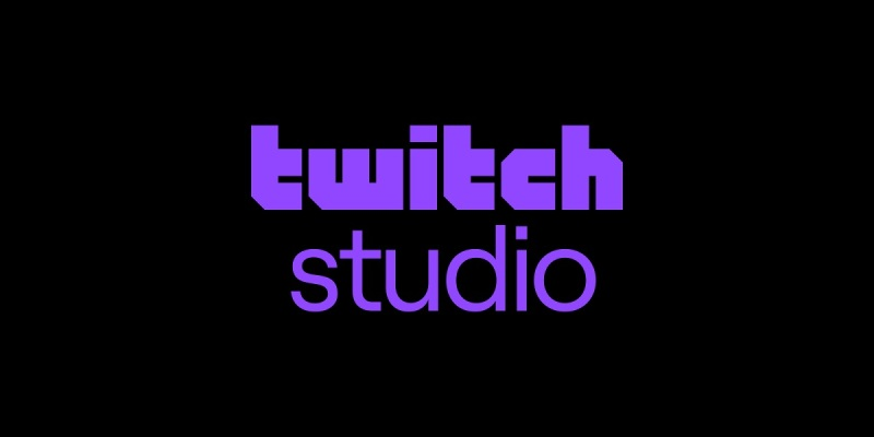 Twitch Studio makes it easier to stream.