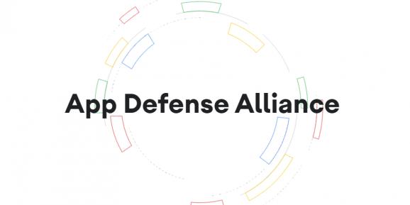 Google App Defense Alliance