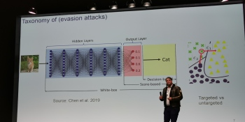 How 'adversarial' attacks reveal machine learning's weakness