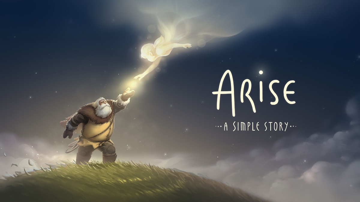 photo of Techland's Arise: A Simple Story lets players look back on and relive someone's life image