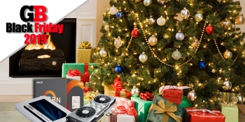 Black Friday 2019 gift guide: For PC gaming