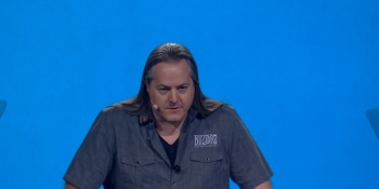 Blizzard president apologizes and takes responsibility for Hearthstone free speech blunder