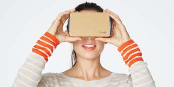 Google open-sources Cardboard to keep 'no-frills' VR widely available