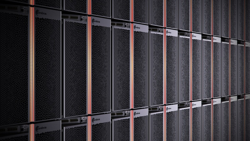 Cerebras Systems deploys the 'world's fastest AI computer' at Argonne National Lab