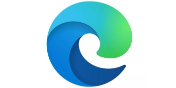 Chromium Edge logo