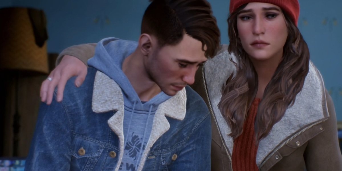 Dontnod's Tell Me Why