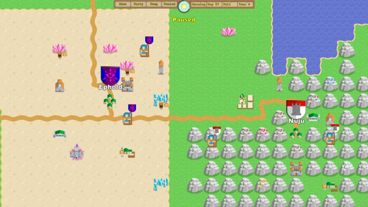 How hobbyist game developers can crush crunch