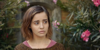 Holly Earl starred as Erica in Flavourworks first game.