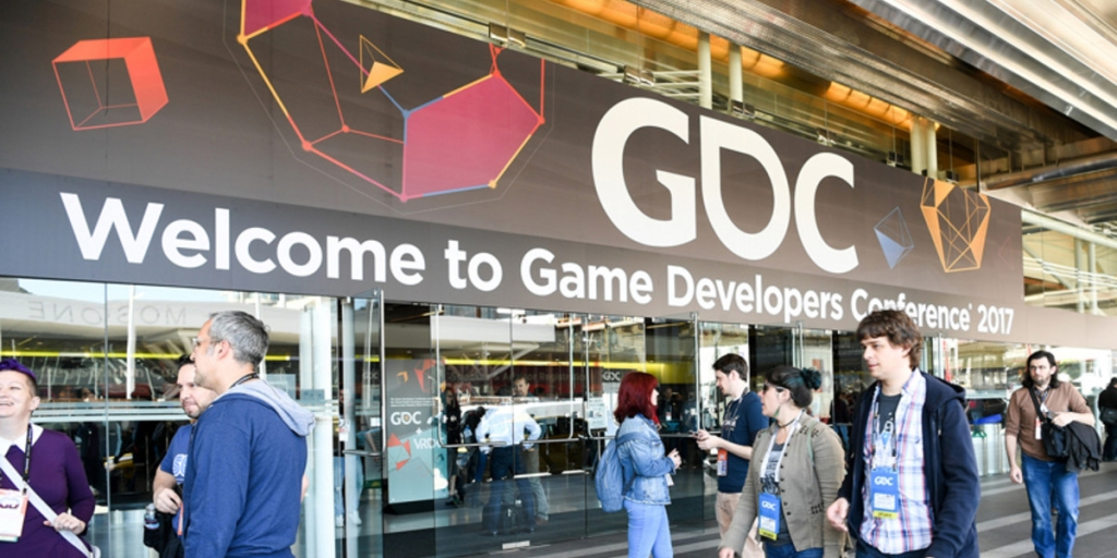 GDC 2019 drew about 29,000 people to San Francisco.