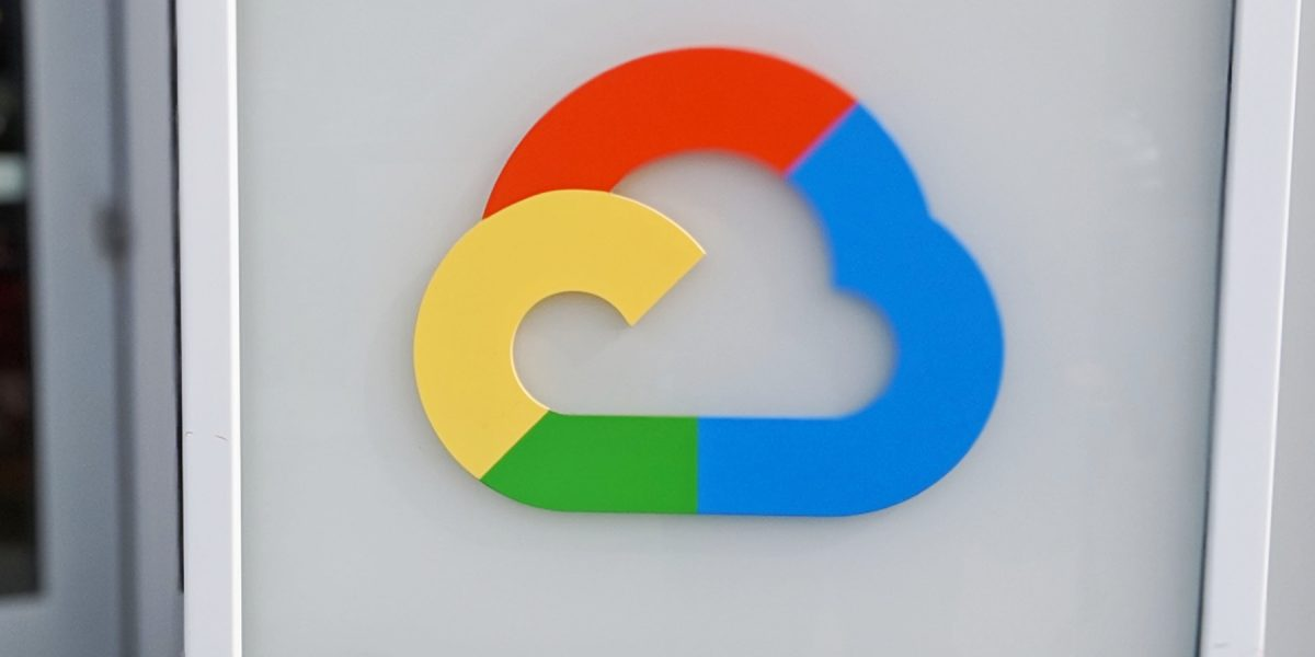Picture - Google Cloud research credits expand to nonprofits