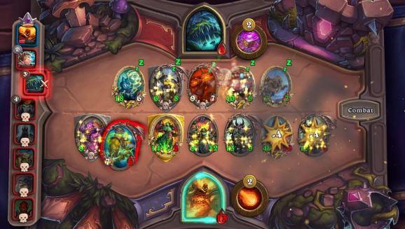 Hearthstone: Battlegrounds gets four new heroes in big update