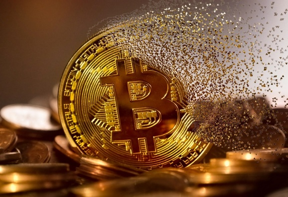 Cryptocurrency jobs are up 1,457% in four years.