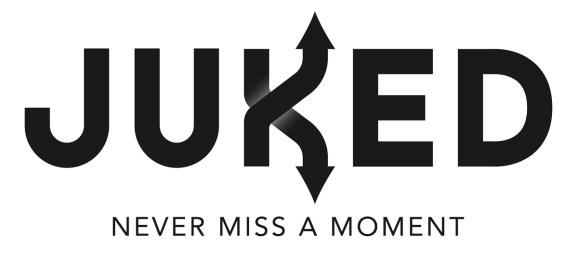Juked logo
