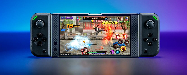 Razer Junglecat Turns My Phone Into A Nintendo Switch For Cloud Gaming Venturebeat