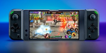 Razer Junglecat turns my phone into a Nintendo Switch for cloud gaming