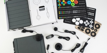 Logitech's Adaptive Gaming Kit adds accessibility companion for Microsoft's Xbox Adaptive Controller