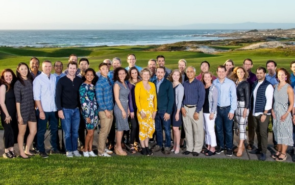 Norwest Venture Partners team.