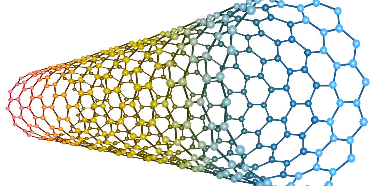 According to Nantero, the carbon nanotubes used to create its NRAM are 50 times stronger than steel and 1/50,000th the diameter of a human hair.
