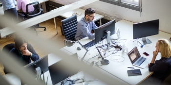 How virtual desktop infrastructure is disrupting getting work done  (VB Live)