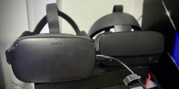 Oculus Link beta hands-on: How Quest might kill Rift S for wired PC VR