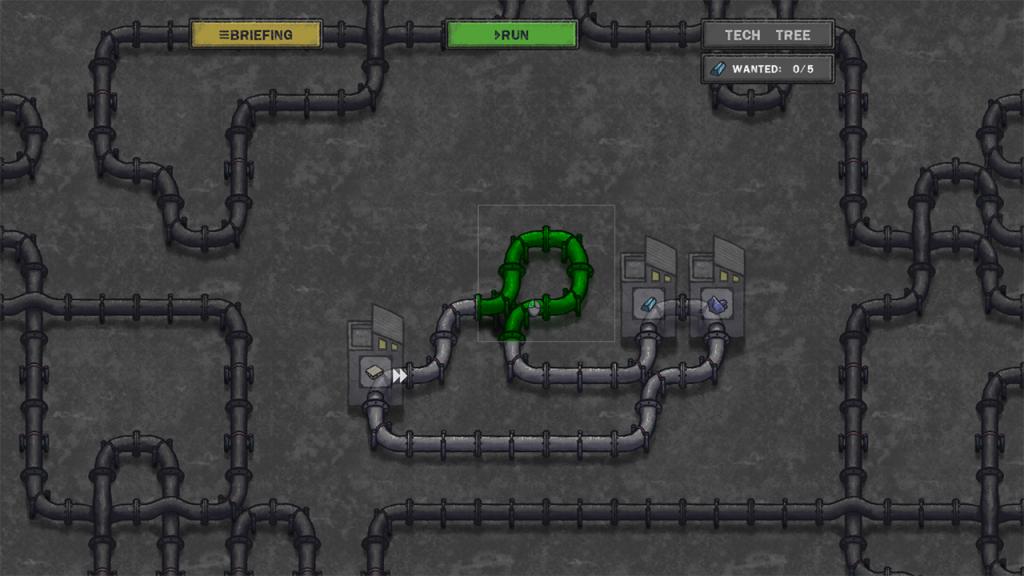Comment les développeurs de jeux amateurs peuvent-ils écraser reidmeister station