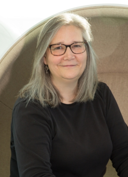 Amy Hennig has been making games for nearly three decades.