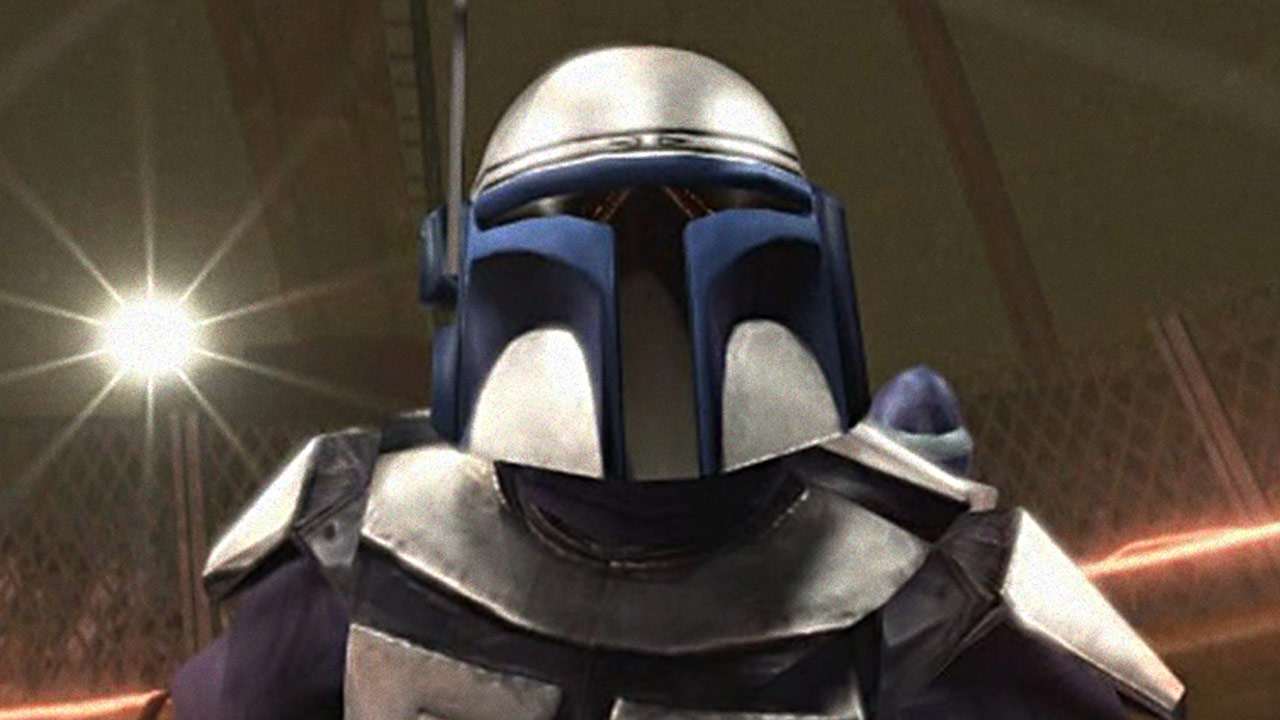 who is the bounty hunter in the mandalorian