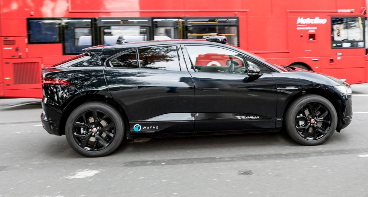 Wayve raises $20 million to give autonomous cars better AI brains - VentureBeat