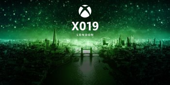 Watch Xbox's X019 event live from London right here