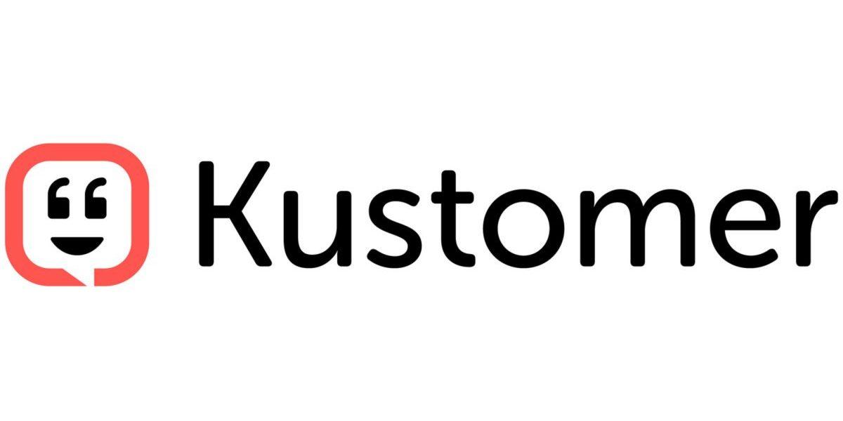 Kustomer logo