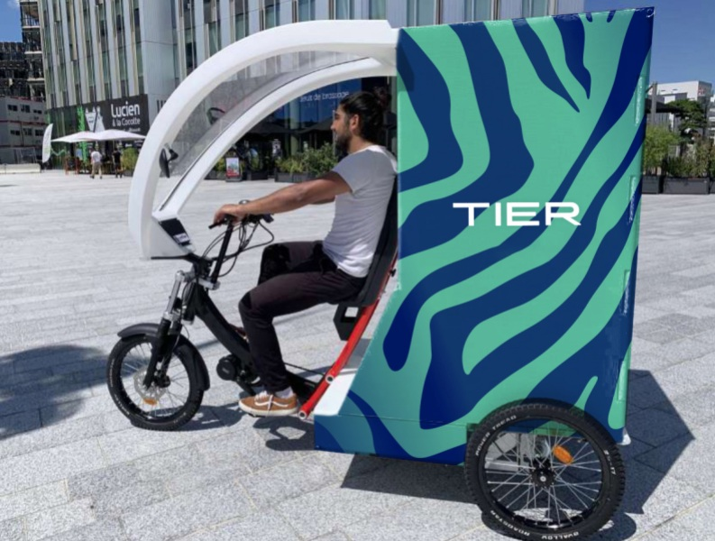 Tier Mobility